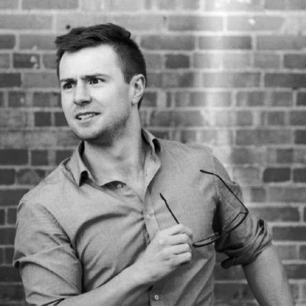 Bryce McDermid, Project Lead